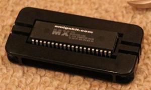 Pin straightening tool